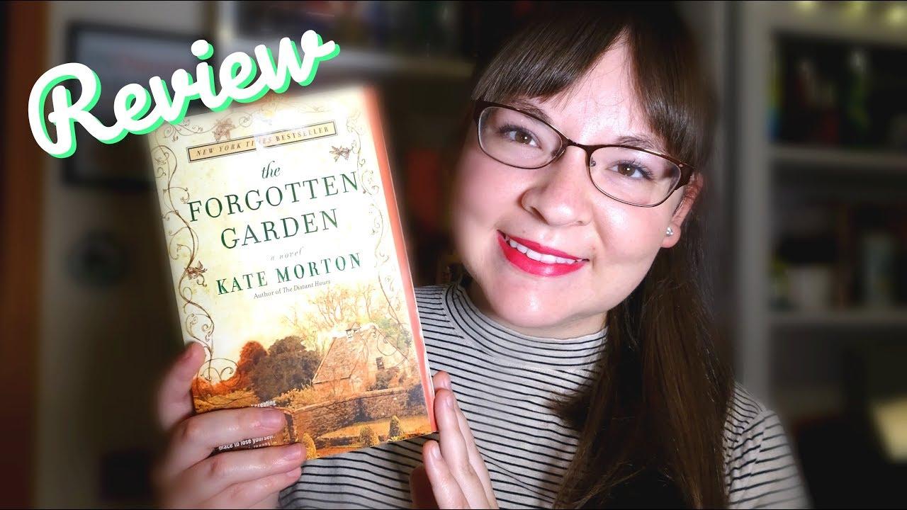 The Forgotten Garden Review Spoiler Free Youtube