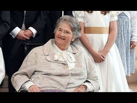 Princess Alix Dead: Princess Alix Family Tree - Luxembourg Royal Family REVEALED  - Today News US