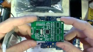 бюджетный программатор SPI и мультиконтроллеров