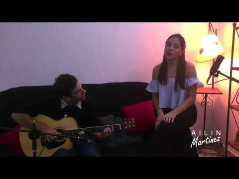 Intento- Ulises Bueno (Cover Ailin Martínez)