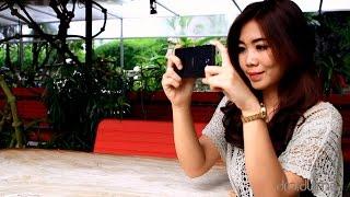Sony Xperia M2 Aqua - Review Indonesia