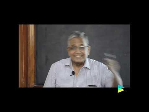 EntIISc Startup Meet - 03 | Kota Harinarayana
