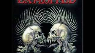 The Exploited - Punk