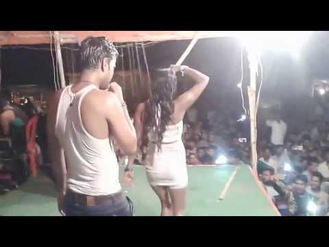 2018 Hot Orkesta Dance Barsat ke din Aaye