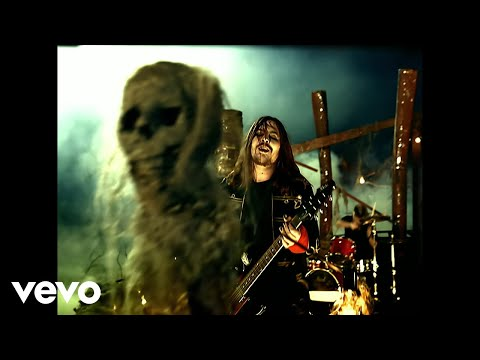 Seether - Remedy (Official Music Video)