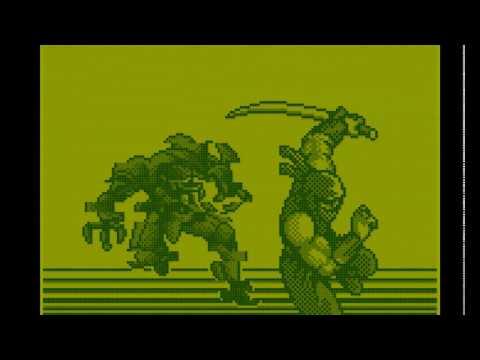 Shadow Warriors (Game Boy)  