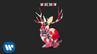 miike snow   back of the car official audio