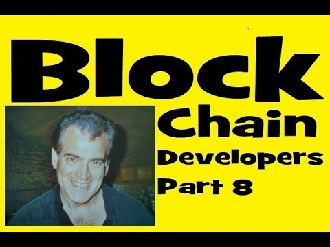 Blockchain Beginners Basic Overview for Developers Part 8 (Bitcoin Overview Part 4)