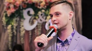Шоумен Иван Комаров - Промо 2017