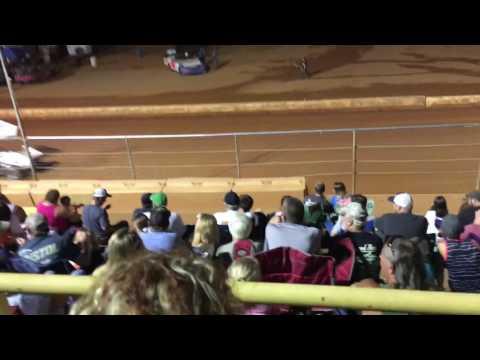 Friendship Motor Speedway (8-13-16 NO BULL SPRINT CARS)