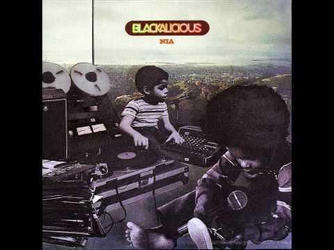 Blackalicious-A to G