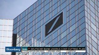 Investors Are Skeptical Over Deutsche Bank Overhaul