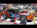 1999 Pontiac Trans Am WS6 Custom At 2014 Detroit Autorama Car Show