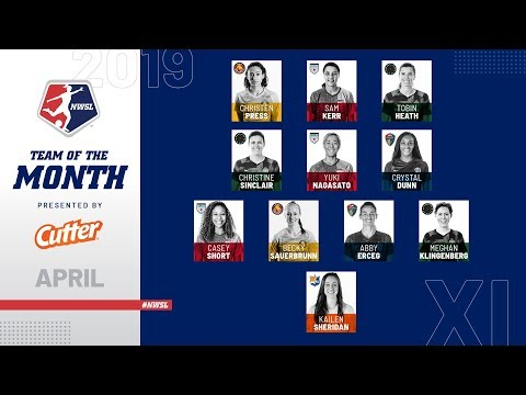 april-team-of-the-month-|-#nwsl-2019