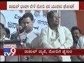 Rahul Gandhi Embarrassed as Youths Starts Chanting Modi Name at Gandhichowk in Vijayapura