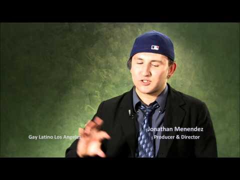 Gay Latino Los Angeles Director Jonathan Menendez Interview