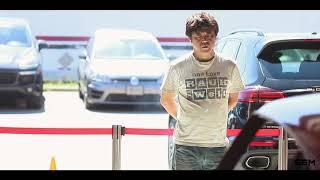 Akira Nakai - RAUH-Welt BEGRIFF (RWB) - Speedstar