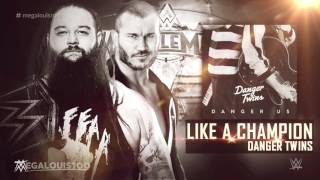 "WWE Wrestlemania 33 Official Theme Song - ""Like a Champion"" with download link"