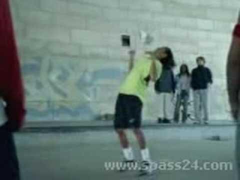 Ronaldinho Football Freestyle 2008