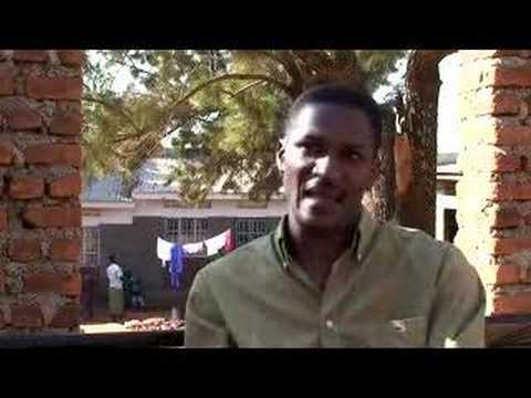 Live Connection - Pastor David Livingstone Interview