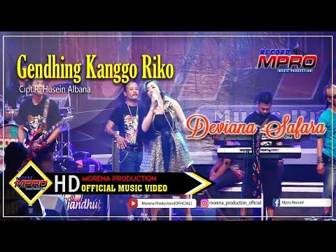 Deviana Safara - Gendhing Kanggo Riko [OFFICIAL]
