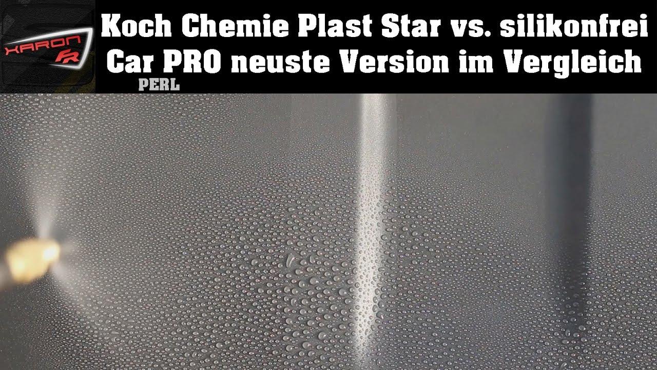 koch chemie plast star vs silikonfrei carpro perl. Black Bedroom Furniture Sets. Home Design Ideas