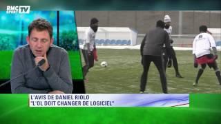 After foot – Le message de Daniel Riolo à Jean-Michel Aulas