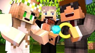 Minecraft Adventure : WEDDING DAY!? ( Minecraft Roleplay )