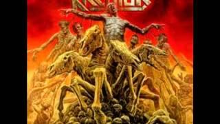 Kreator- Mars Mantra/Phantom Antichrist