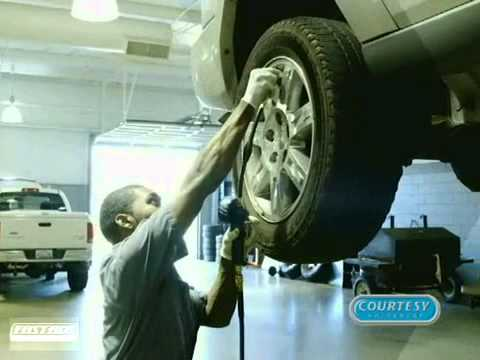 Tire Rotation Tips From Courtesy Dodge Chrysler Jeep Tampa FL Brandon FL