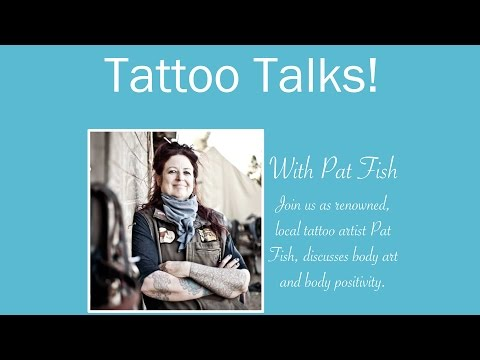 Women's Tattoos and Trends Lecture