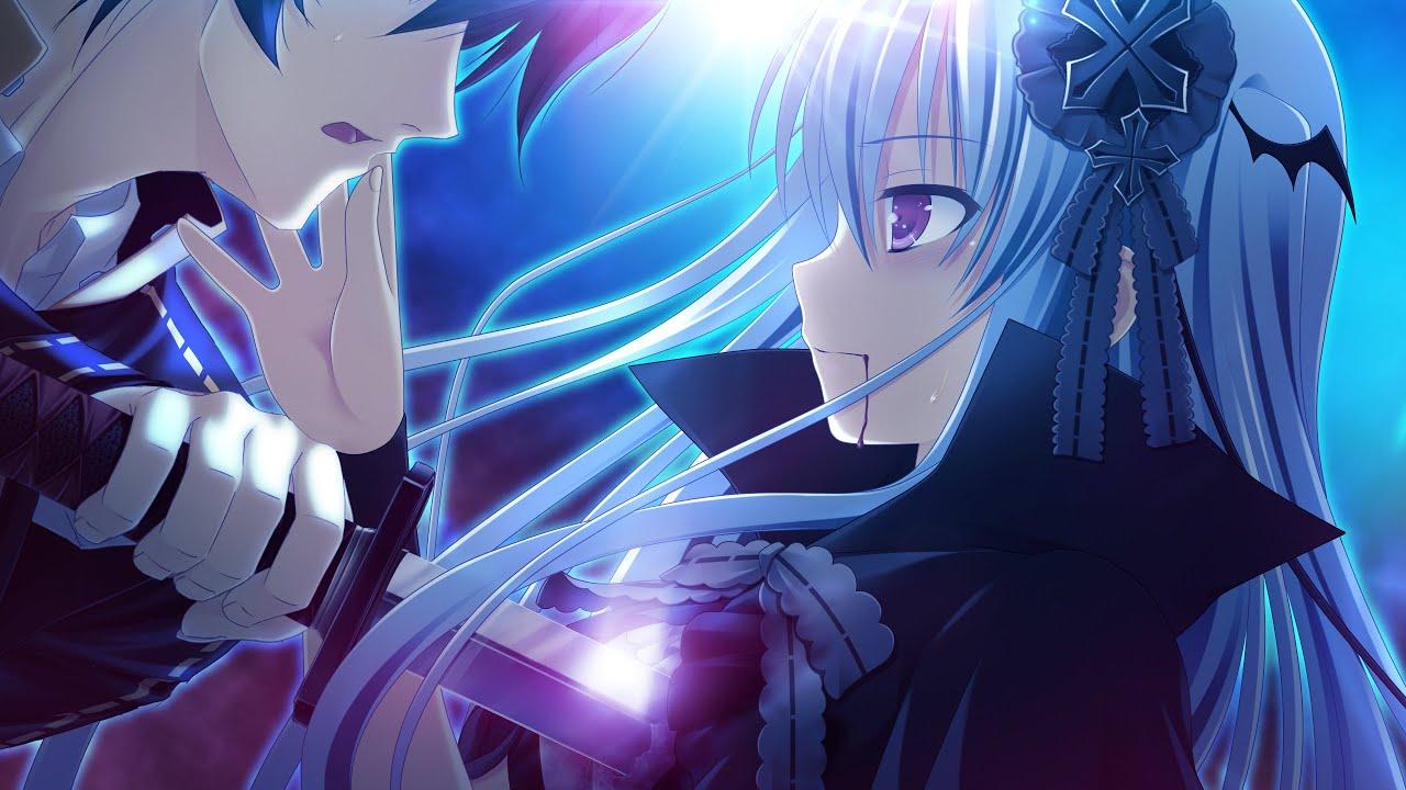 Wallpapers Anime HD + 4K [MEGA] - YouTube