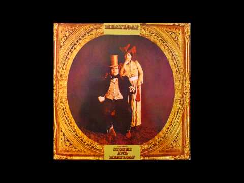 Meat Loaf - featuring Stoney & Meatloaf - Who Is The Leader Of The People
