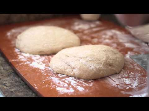 Mike Elgan makes Tartine style bread