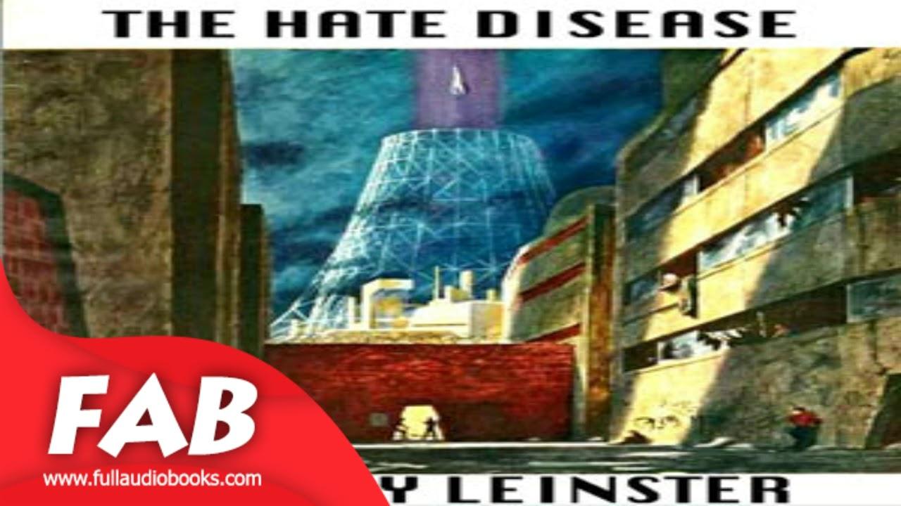 the hate disease leinster murray