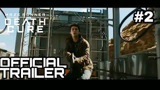 Maze Runner: The Death Cure New Final Trailer #2