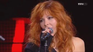 Mylene Farmer & Sting - Stolen car (remix) by Marie