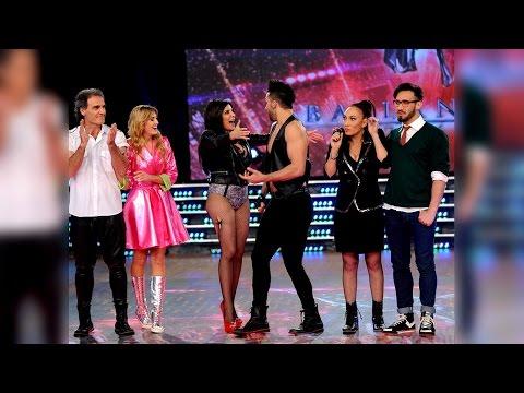 Showmatch - Programa 12/09/16