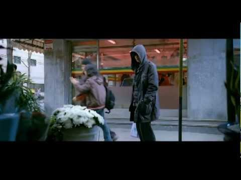Trailer do filme From Nowhere