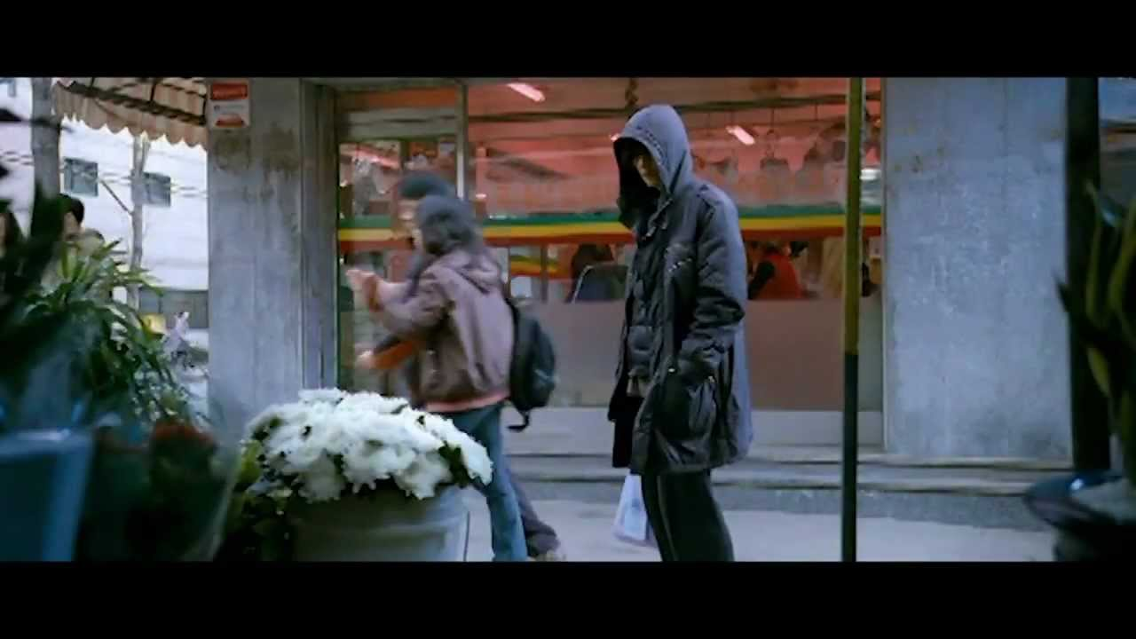 Download The Man from Nowhere, trailer USA (HD)