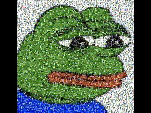 Episode 2 /NY/ : Pepe Being Labeled As a Hate Symbol