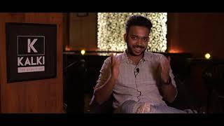 'Jeevamshamayi ' Theevandi Movie Song -  KS Harishankar Singer Interview.