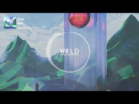 WRLD - Drive