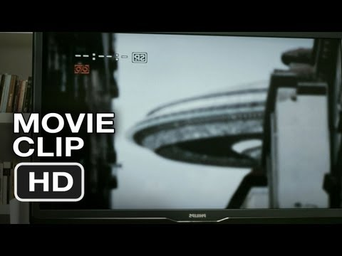 Extraterrestrial Clip #1 (2012) Alien Movie HD