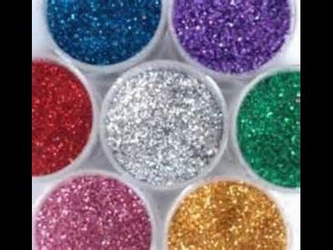 Love it or Lose it - Edible Glitter