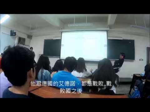 105日本政經期末 江常宸+江東霖