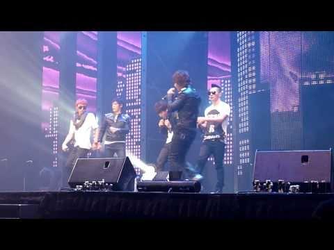 Big Bang - Lies - 거짓말 [HD] - 720p - Singapore - Korean Pop Night