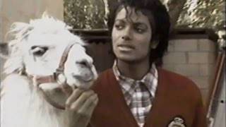 Michael Jackson - Unauthorized Interview (1983)