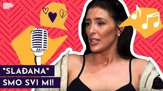 Senidah: Šta znače reči pesme