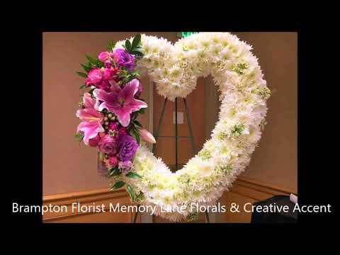 Brampton Flower Shop
